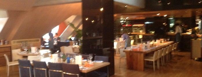 Azul Tapas Lounge is one of Shanghai.