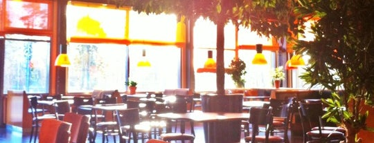 ABC Nihtisilta is one of Guide to Espoo's best spots.