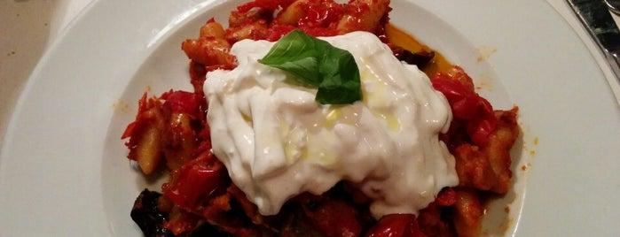 Le Cucine Mandarosso is one of Una mica d'Itàlia a Barcelona.