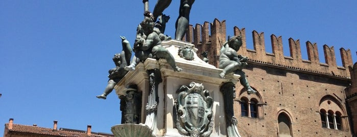Piazza Nettuno is one of Best places in Firenze, Italia.