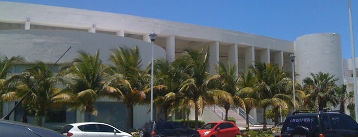 Universidad del Caribe is one of La UniCaribe.