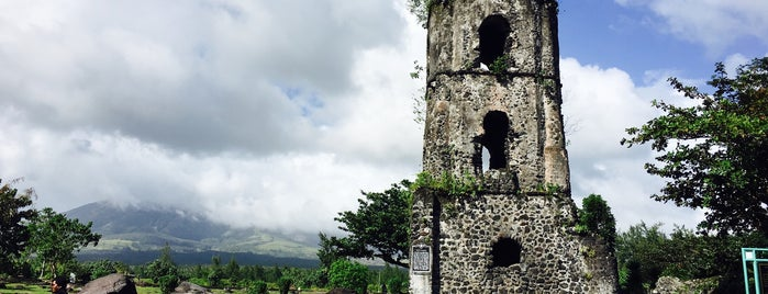 Mayon Volcano Natural Park is one of Tours outside MANILA!.