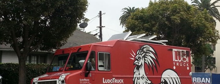 LudoTruck is one of L.A..