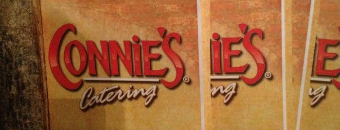 Connie's Pizza is one of Top 10 dinner spots in Romeoville, IL.