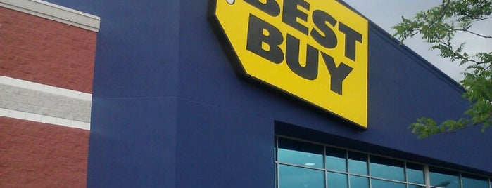 Best Buy is one of The 20 best value restaurants in South Bend, IN.