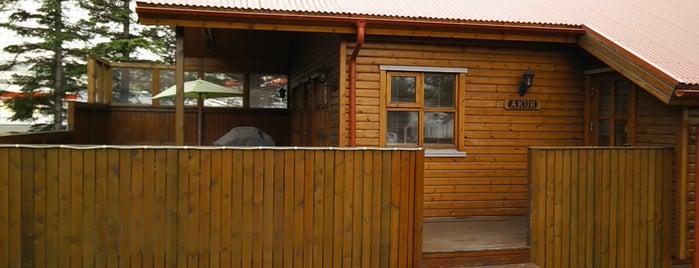 HI Iceland Akureyri Hostel is one of HI Iceland - Hostels around Iceland.
