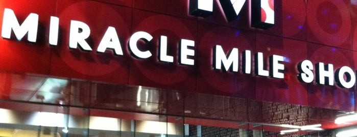 Miracle Mile Shops is one of Las Vegas.