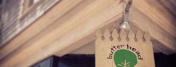 Butterhead Greens is one of Favorite Food.