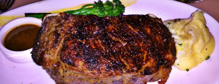 StripSteak is one of Miami City Guide.