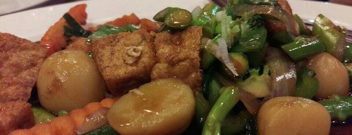 Sushihana is one of Yum.