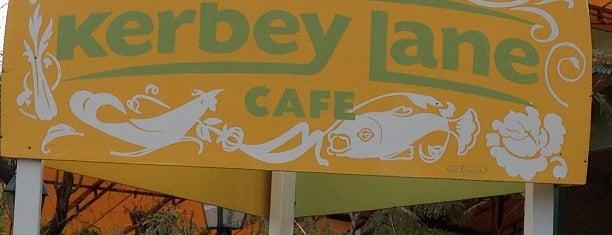 Kerbey Lane Café is one of Hook 'Em Horns- Austin.