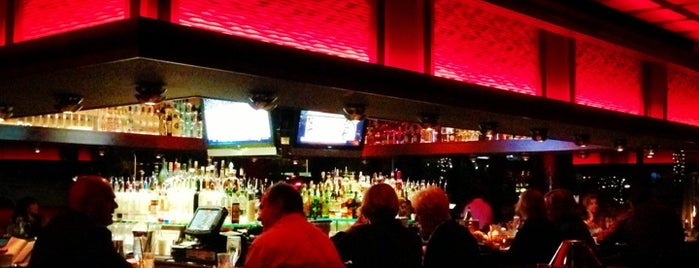 Mastro's City Hall Steakhouse is one of Happiness Eruptions.