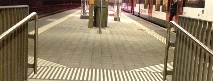 Bahnhof Tecknau is one of Bahnhöfe Top 200 Schweiz.