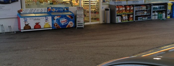 Coop Tankstelle is one of Coop Tankstellen.
