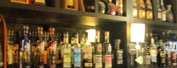 James & Collins Boutique Restaurant is one of EKECO ORGANIC TEQUILA FAVORITES.