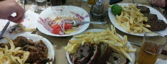 Το Παραδοσιακό is one of φαγητο.