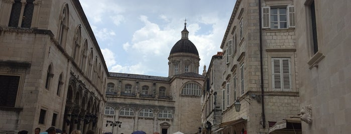 Stari Grad (Old Town) is one of Croatia.
