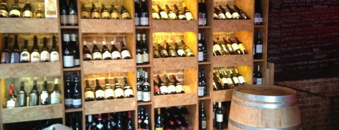 Oeno TK is one of The best after-work drink spots in België.