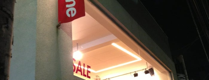 Supreme Harajuku is one of Buy!.