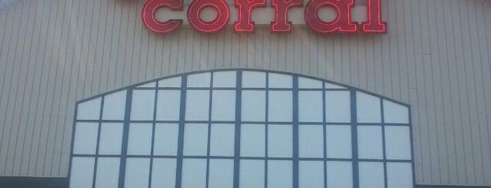 Golden Corral is one of Top 10 dinner spots in Joliet, IL.
