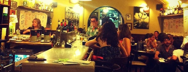 Bar del Pla is one of BCN.