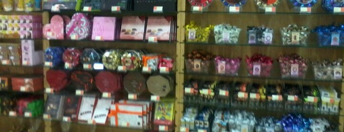 Cacau Show is one of Shopping SP Market.