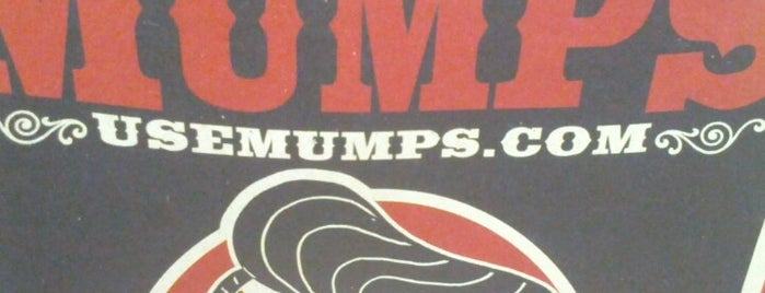 Mumps Camisetas is one of Compras.