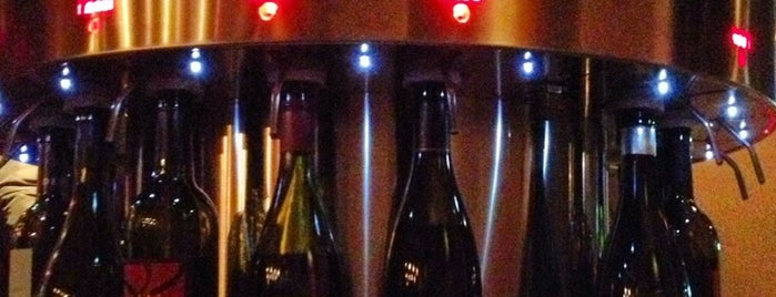 3Twenty Wine Lounge is one of LAX.