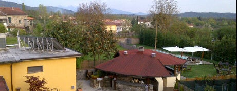 Gavarini Locanda Ristorante Enoteca is one of Tuscany.