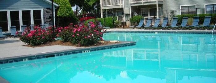 Brookwood Apartments Covington Ga