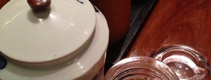 Katsusei is one of Favorite Food.