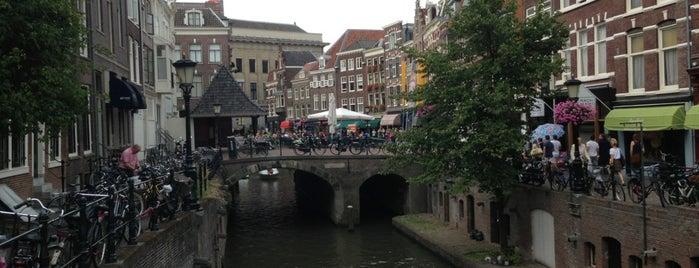 Bushalte Bleekstraat is one of Public transport NL.
