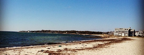 Kalmus Beach is one of Guide to Hyannis's best spots.