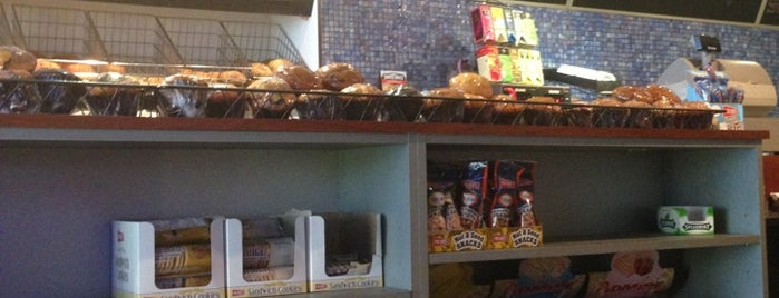 The Bagel Cafe is one of Top picks for Bagel Shops.