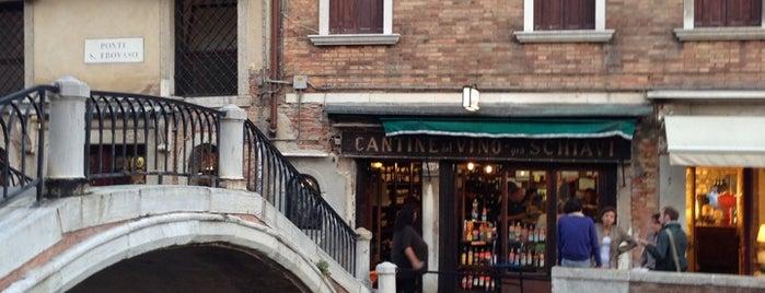 Al Bottegon is one of Venezia.