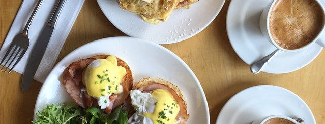 Best Brunch Places in SG!