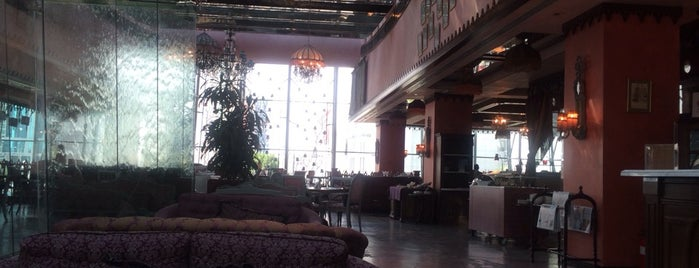 Bistro 61 is one of My Doha..