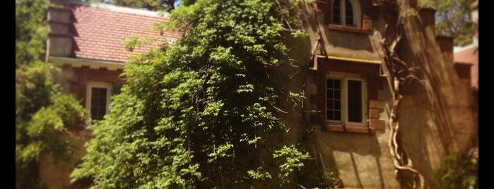 Sunnyside: Home of Washington Irving is one of New York Trip.