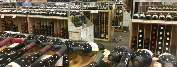 Martin Wine Cellar is one of New Orleans Things to Do.
