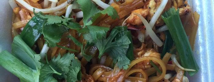 Lai Thai is one of Must-visit Food in San Diego.