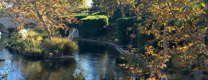 Garden Restaurant is one of Top LEGOLAND TIPS.