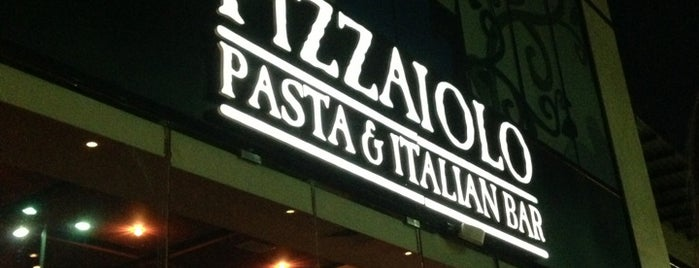 Pizzaiolo is one of Mah fravrit.
