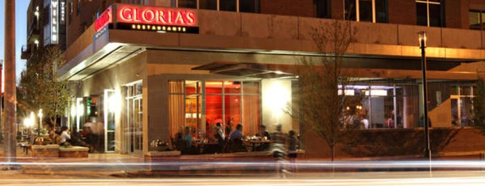 Gloria's is one of Top Food Picks In DFW.