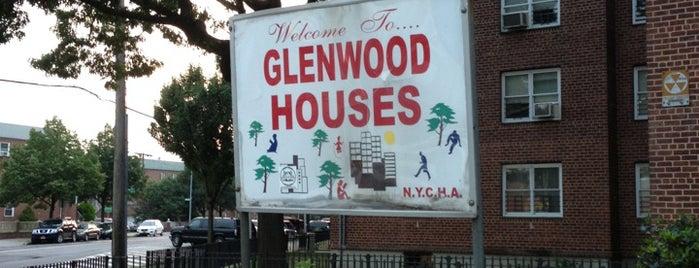 NYCHA - Glenwood Houses is one of Brooklyn.