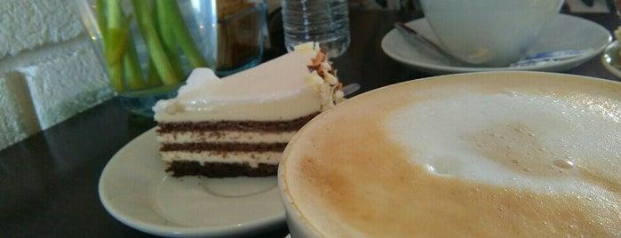 Londek Café is one of Olympic eats: Olympic Stadium.