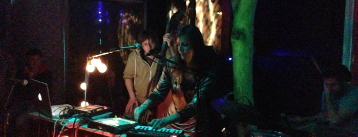 Nublu is one of Spots to visit.