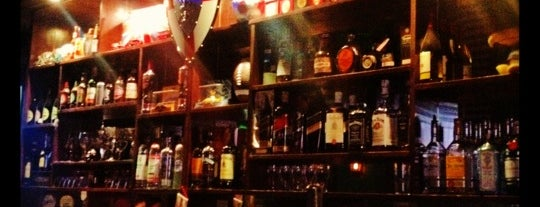The Pub SP is one of Bons Drink in Sampa.