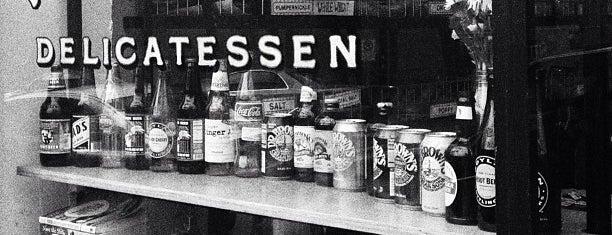 Kenny & Zuke's Delicatessen is one of portland.