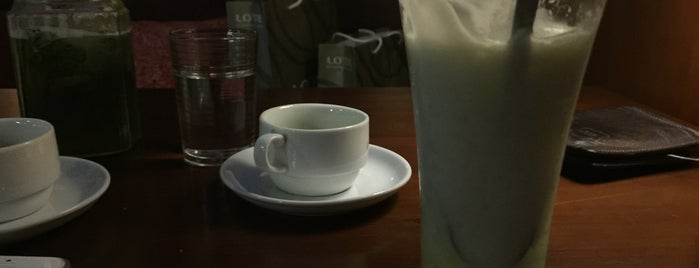 Mucas Cafe is one of Coffee Shops.