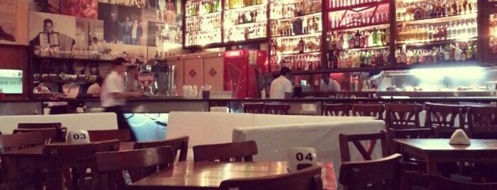 Seu Domingos is one of Bons Drink in Sampa.